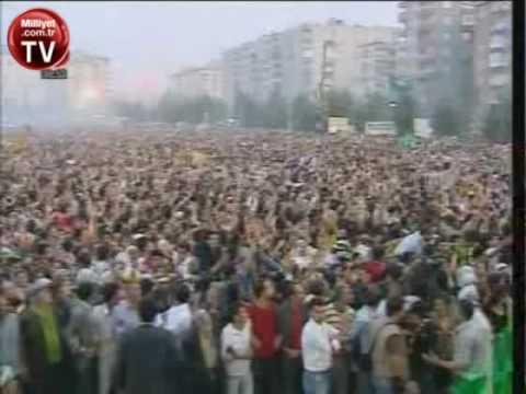 UNUTMA? AKP AÇILIM İçin 34 PKK'lıyı KAHRAMAN Gibi Getirmişti,Otobüs, Masraflar  DTP'den, 2009