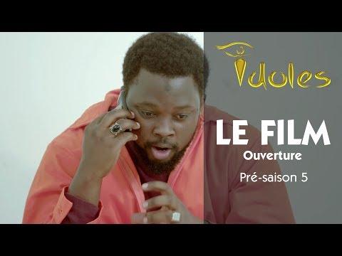 "IDOLES • LE FILM : Ouverture (""Lu cin xat xat, xorom ba xaj ca"")"