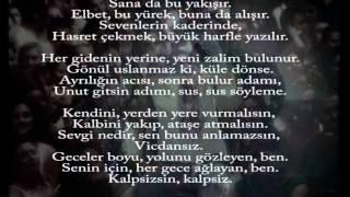 Serdar Ortaç - Kalpsizsin (2012)
