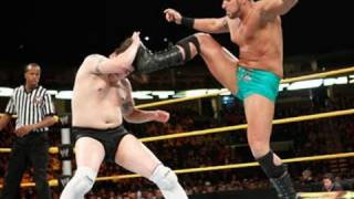 WWE NXT: Conor O