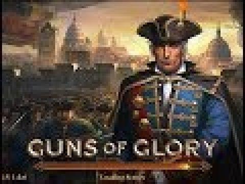Guns of Glory | few quick tips