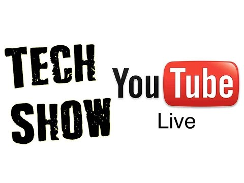 Learn Some Tech/Electronics- Tech Talk Live with Eric #34