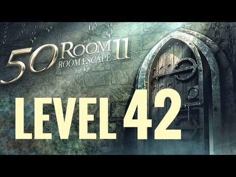 Can You Escape The 100 Room Xi Level 42 Walkthrough Youtube