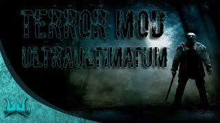 Descargar Terror Mod UltraUltimatum - Para Gta San Andreas - 2017