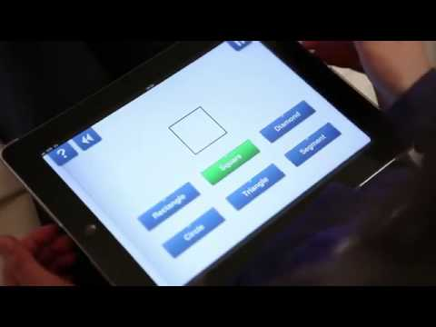 My Blee - a smart talking Education app for iPad using Acapela voices