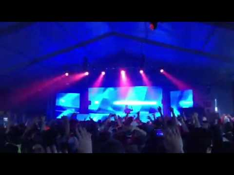 Datsik Intro Spring Awakening 2012 Kick Out the Epic Mother