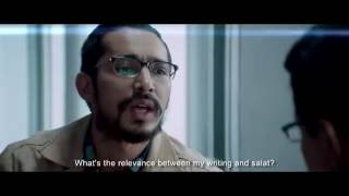 Film 3 Alif Lam Mim: kamu masih SHOLAT?