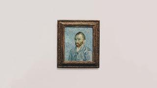 FREE JID x Ski Mask The Slump God Type Beat | Van Gogh