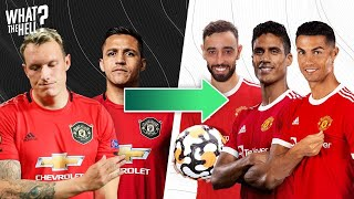 What The Heaven Is Happening To Manchester United?
