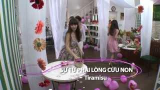 Phim | Official MV Tiệm bánh Hoàng tử bé Sư tử phải lòng cừu non | Official MV Tiem banh Hoang tu be Su tu phai long cuu non