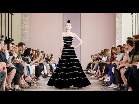 Giorgio Armani Privé | Haute Couture Fall Winter 2019/2020 | Full Show