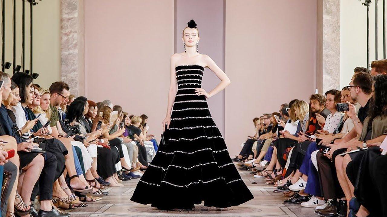 Giorgio Armani PrivA Haute Couture iFalli iWinteri 2020 i2020i