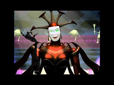Hexadecimal - The Queen of Chaos