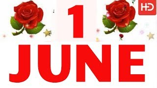 1 June Special New Birthday Status Video , happy birthday wishes, birthday msg quotes जन्मदिन