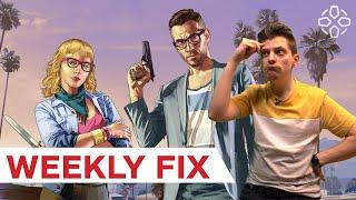 Mostmánaztántuti, hogy lesz GTA 6, ugye? - IGN Hungary Weekly Fix (2021/04. hét)