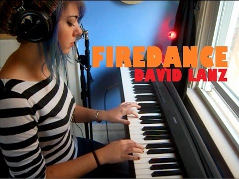 Firedance - David Lanz (Piano Cover) mp3