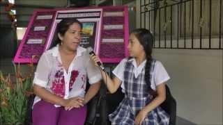 Hábitos Alimenticios en la I.E Escuela Normal Superior Santa Teresita de Sopetrán