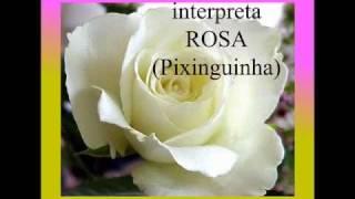 ROSA - Orlando Silva - Grav. Original - W/Translation