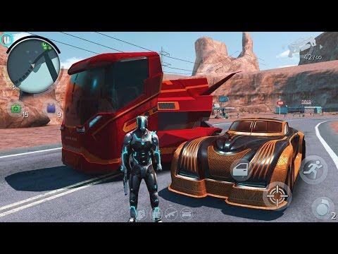 Gangstar Vegas: NEW CAR - The Dauphin / Statik / Hurtl Review