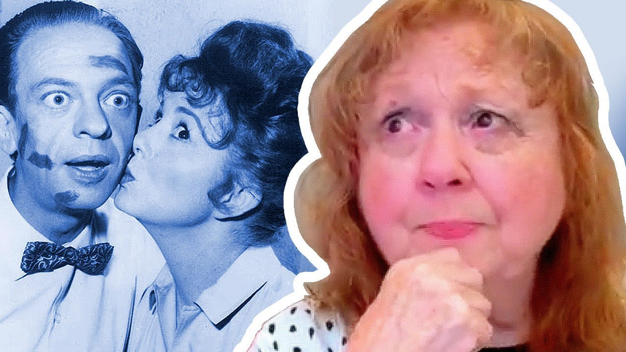 BETTY LYNN - The Andy Griffith Show's Thelma Lou - Recounts Her Career