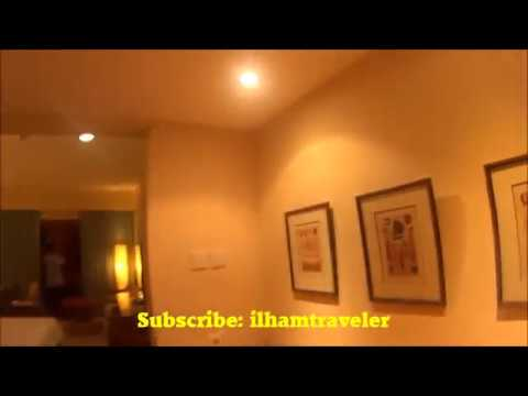 Lombok trip 3  villa rooms Santosa Hotel, Ayam Taliwang