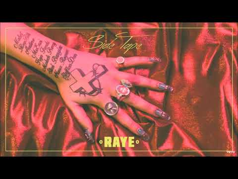 RAYE – Crew feat. Kojo Funds & RAY BLK (Official Audio)