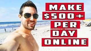 How To Make Money Online Fast - NO EXPERIENCE NEEDED!