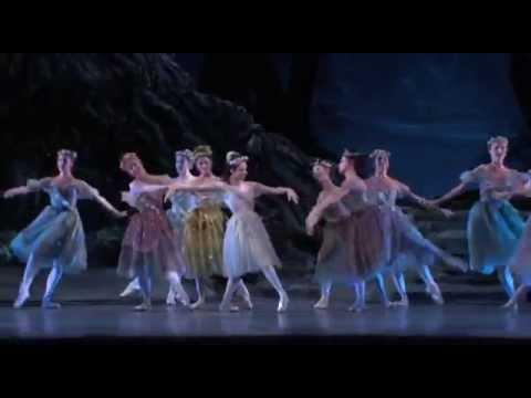 American Ballet Theatre - The Dream