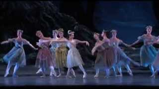 American Ballet Theatre - The Dream