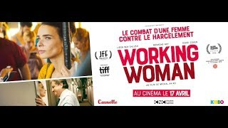 WORKING WOMAN - Bande annonce