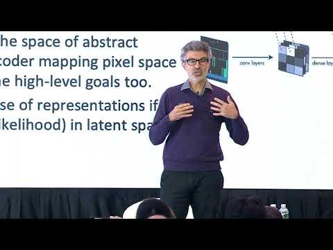 AI Horizons Keynote – Yoshua Bengio