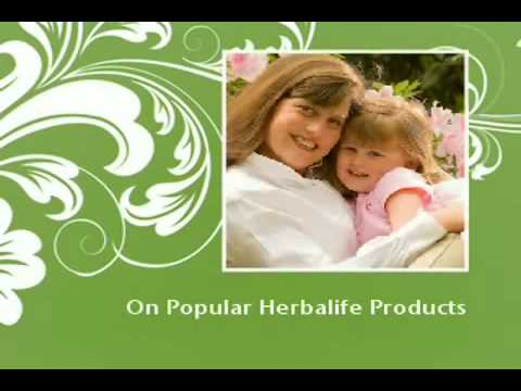 Herbalife, A Complete Online Store Of Herbal Products
