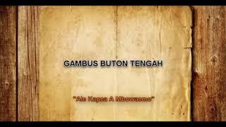 Gambus BUTON TENGAH