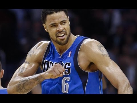 Tyson Chandler's Top 10 Dunks Of His Career
