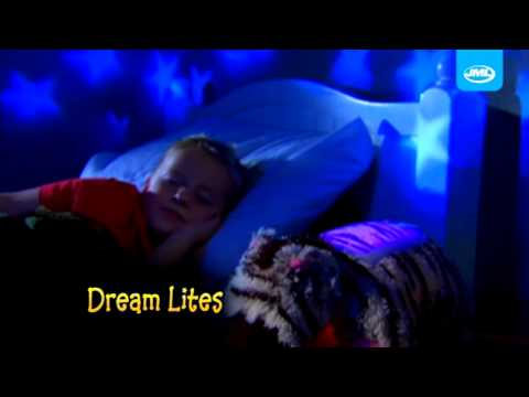 Pillow pets dream lites youtube mozeypictures Images