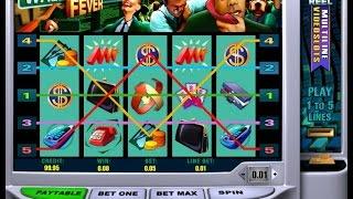Секрет игрового автомата Wall Street Fever