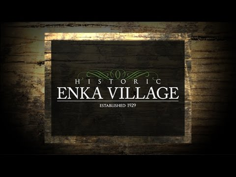 Historic Enka Village