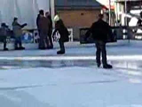 ice skating ana catalina castano