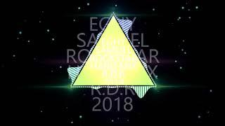 EGHY SAMUEL ROCKSTAR HARD MIX R D