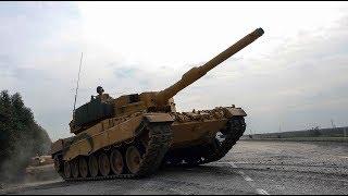 FELDZUG GEGEN KURDEN: Deutschland wird keine Waffen mehr an Türkei liefern