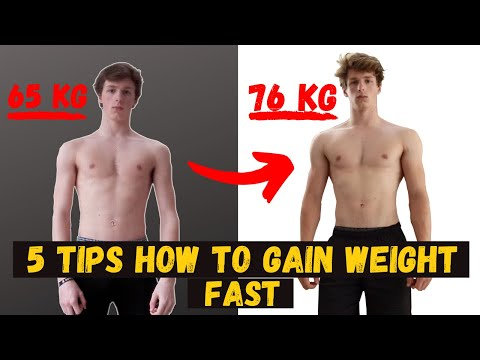 how-to-gain-weight-fast-for-skinny-guys!-(5-tips!)