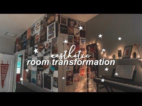 ☆ aesthetic room transformation ☆