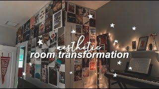 ☆ aesthetic room transformation ☆