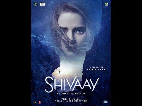 Shivaay 2016|Ajay Devgan|Erika Kaar