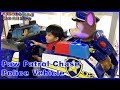 Paw Patrol Chase Police Vehicle Kiddie Ride