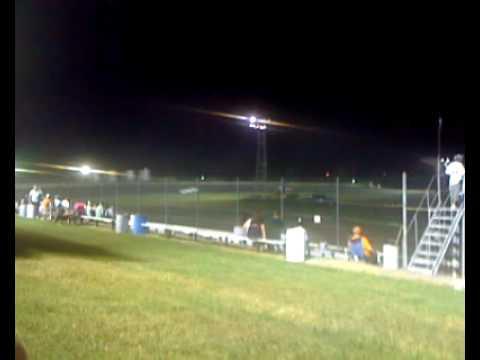 texana raceway park