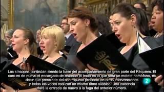Requiem de Mozart subtitulado