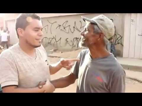 DJ Peterson Bastidores Gravao do Clipe Dos MCs Charlim e Pote PARTE ...