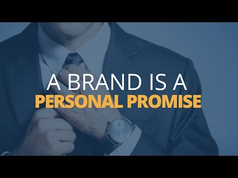 The Importance of Personal Branding | Brian Tracy