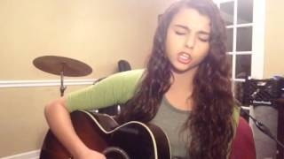 Say Something by Great Big World covered by Skilyr Hicks